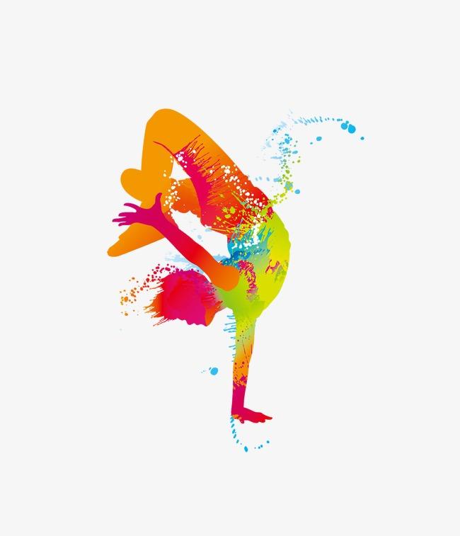 d9458a21f14a66f400371b353deba93d_hip-hop-silhouette-figures-hip-hop-color-dancing-png-image-and-_650-757